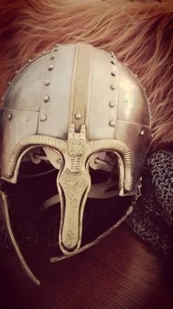 Décoration viking